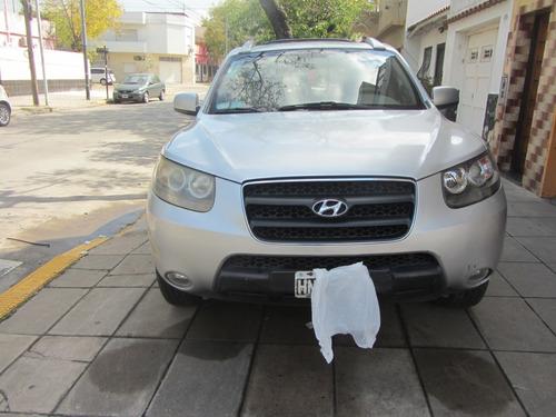 Hyundai Santa Fe 2.2 4wd Crdi 2008