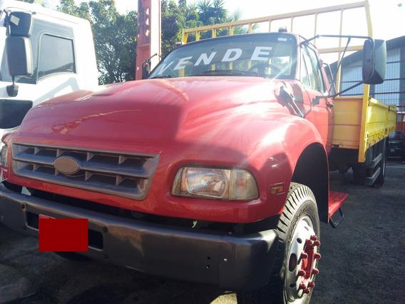 Ford F14000 Hd 1994 Carroceria Raridade Makema Promoção