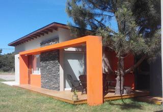 Alquilo Casa En Las Gaviotas - Mar Azul - Mar De Las Pampas