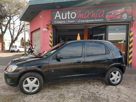 Chevrolet Celta 1.4 Ls+aa 2011 Muy Bueno Tomo Permutas