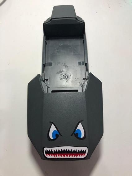 Shell Peça Drone Dji Mavic Pro Corpo Parte Superior Carcaça