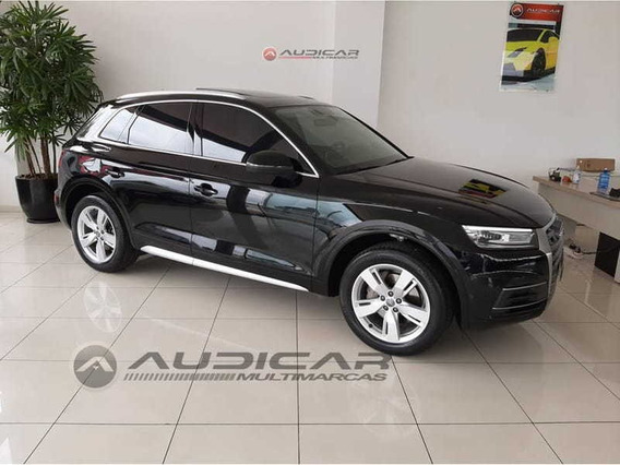 Audi Q5 2.0 Tfsi 16v Quattro Ambiente