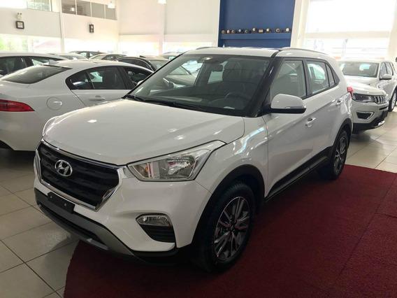 Hyundai Creta 1.6 16v Flex Pulse