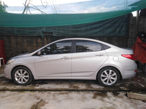 Hyundai Accent Sedan Full Sport