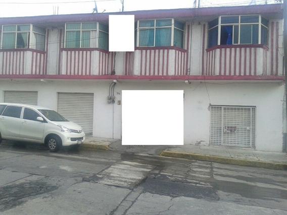 Casa En Venta En El Mirador Tlalnepantla