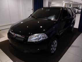 Fiat Siena 1.0 Mpi El 8v Flex 4p Manual 2013/2013