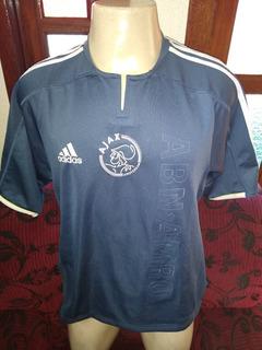 Camisa Do Ajax adidas