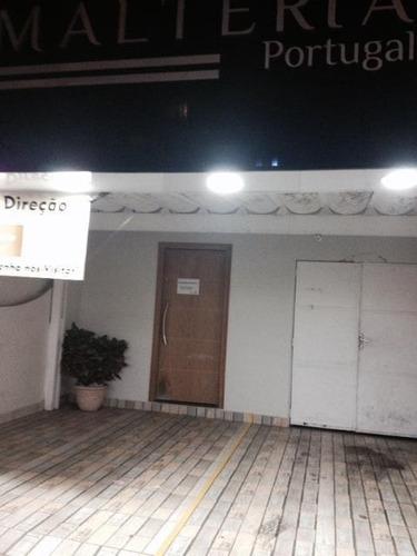 Imagem 1 de 7 de Casa À Venda, 4 Quartos, 2 Vagas, Centro - Santo André/sp - 32559