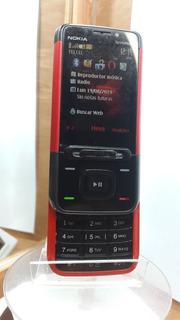 Nokia 5610 Rojo Telcel -- Envío Gratis --