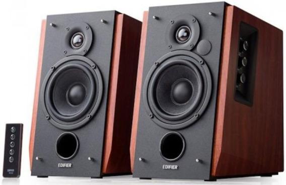 Caixas De Som Monitor De Áudio Ativo Edifier R1700 Bt 66 Wat