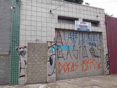 Terreno À Venda, 405 M² Por R$ 1.500.000 - Mooca - São Paulo/sp - Te0009