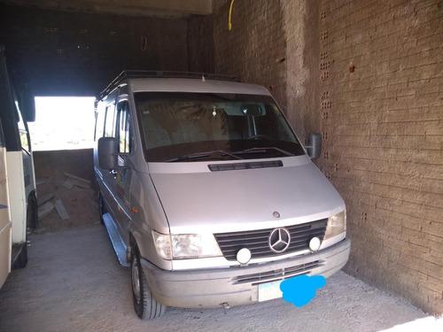 Imagem 1 de 3 de Mercedes Bens - Sprinter 312