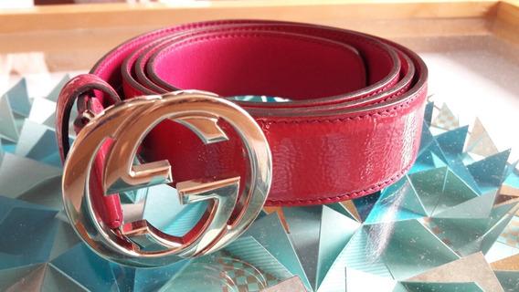 Cinturón Gucci Original.