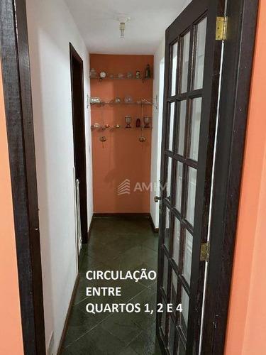Imagem 1 de 30 de Casa À Venda, 280 M² Por R$ 900.000,00 - Badu - Niterói/rj - Ca0765