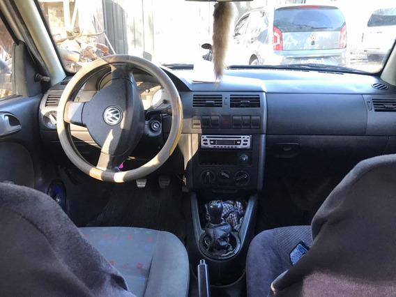 Volkswagen Gol 1.9 Sd Dublin 2002