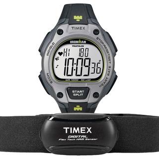 Reloj Timex Ironman 50lap T5k719fl Hombre | Envio Gratis