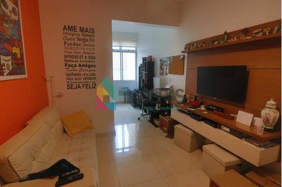 Apartamento Em Copacabana Próximo A Praia!! - Cpap20902