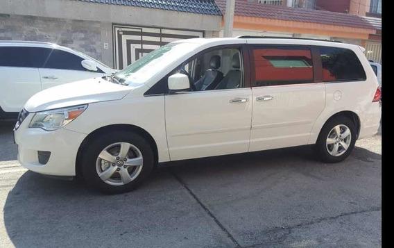 Volkswagen Routan Exclusive Aut Ac 2012