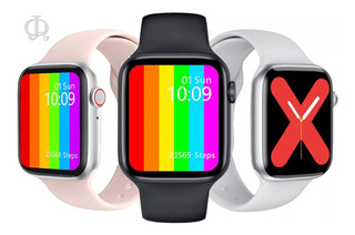 Smartwatch Reloj Inteligente W26 Llamadas Android Ios X-time