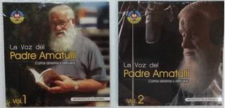 Disco Mp3 Cartas Abiertas Y Articulos - P. Flaviano Amatulli