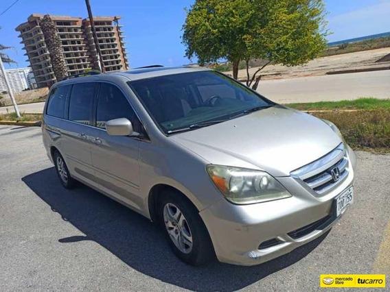 Honda Odyssey Ex - Automático