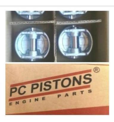 Juegos De Pistones De Ford 302 Std/020/030/040/060