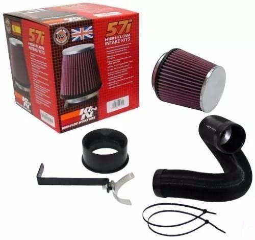 Filtro K&n Intake Para Bmw 318/320/120/118 571 57-0648-1