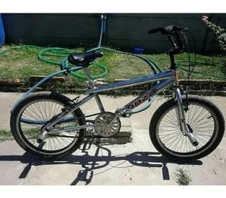 Bicicleta Venzo Tipo Bmx Con 4 Pedalines