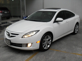 Mazda 6 3.7 S Grand Sport Qc 6 Cds At 2009 $124,000