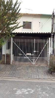 Venda Residential / Sobrado Carandiru São Paulo - V36748