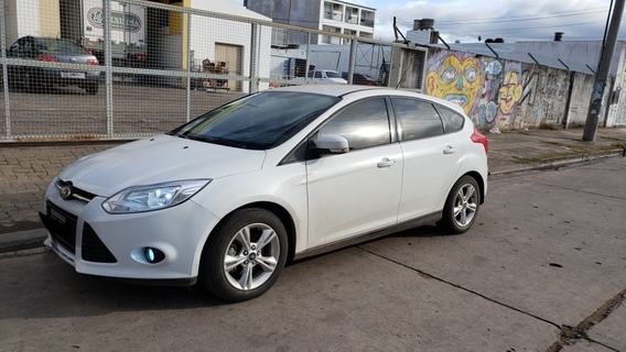 Ford Focus Ford Focus S 1.6