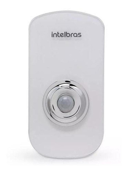 Sensor De Presença Intelbras Led Bivolt Esi5002