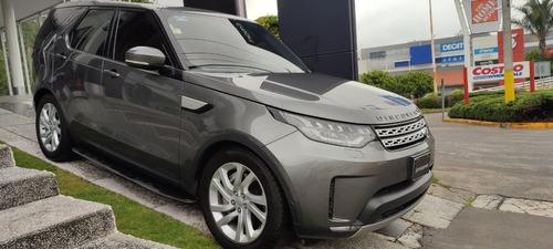 Imagen 1 de 15 de Land Rover Discovery 2019 Gris