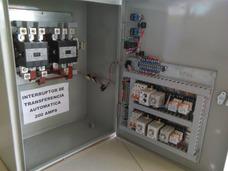 Transfer Automático, Sistemas Hidráulicos Y Hidroneumaticos