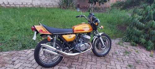Kawasaki H2 Triple