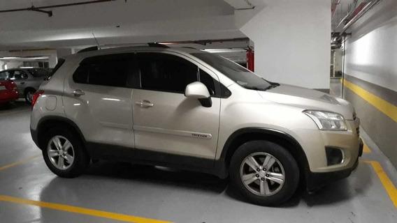 Chevrolet Tracker Lt 2016 1.8 Ecotec