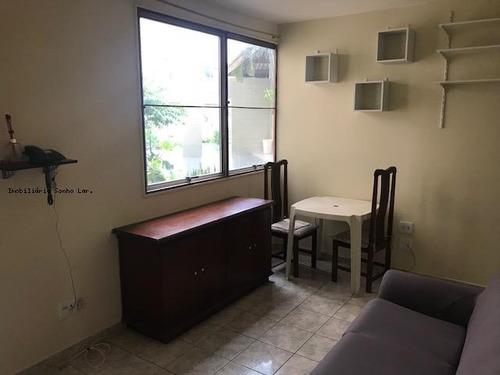 Apartamento Para Venda Em São Paulo, Jaguaré, 2 Dormitórios, 1 Banheiro, 1 Vaga - 8252_2-672694