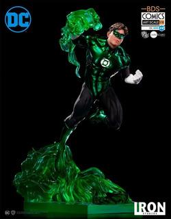 Iron Studios Green Lantern Dc Comics Bds