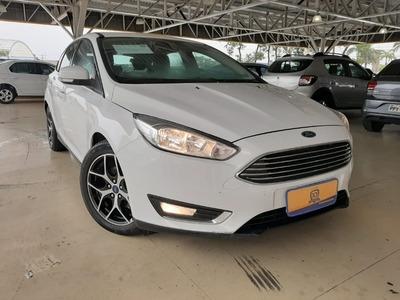 Ford Focus Hatch Titanium