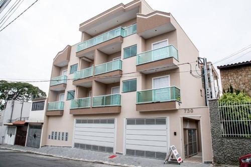 Imagem 1 de 30 de Apartamento Com 2 Dormitórios À Venda, 45 M² Por R$ 225.000,00 - São Miguel Paulista - São Paulo/sp - Ap3161