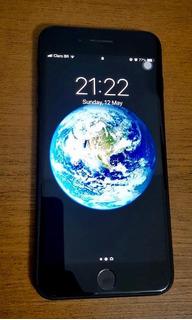 iPhone 7 Plus 256 Gb Impecável, Sem Riscos.