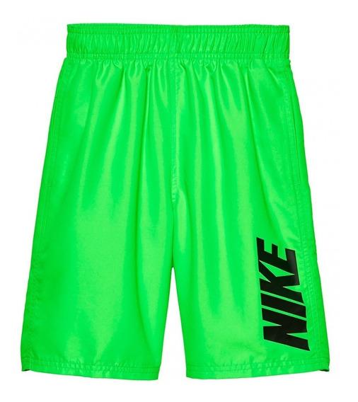 Short Atletico Volley 8 Swim Niño Nike Nk438