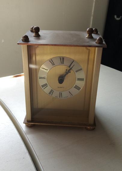 Reloj Vintage Quartz W. Germany Para Reparar