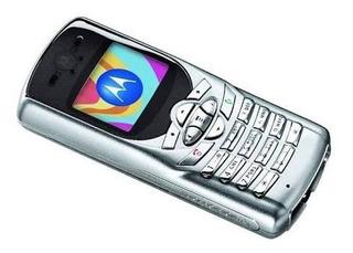 Últimoo!! Motorola C350 Celular Telcel Gsm Nuevo