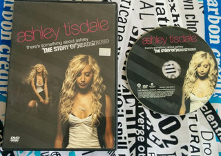 Ashley Tisdale : There ´ S Something About Ashley - Original
