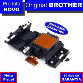 Cabeça Lk6090001 Brother J280 290 350 J425 J430 J435 J625