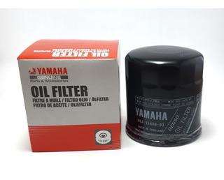 Filtro De Aceite Yamaha 4 Tiempos 150-250hp 69j-13440-03