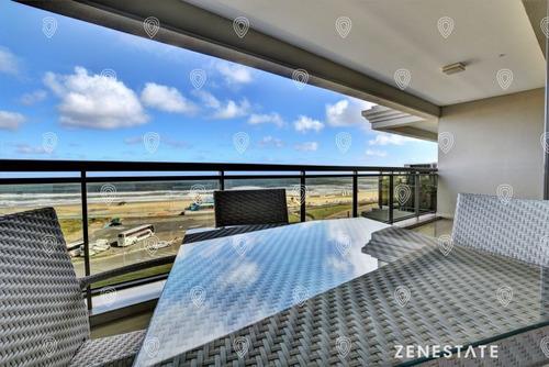 Venta Apartamento 3 Dormitorios Playa Brava Punta Del Este