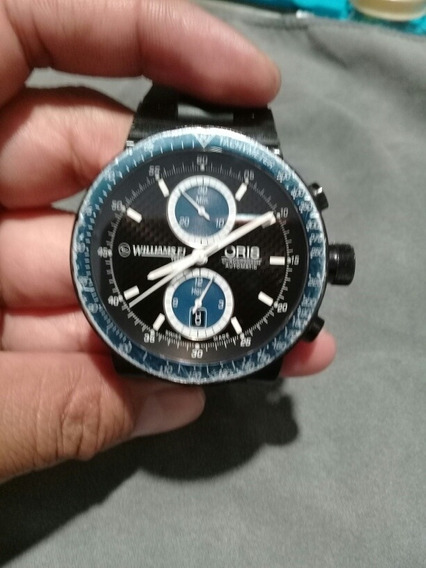 Oris Williams F1 Cronografo Automático