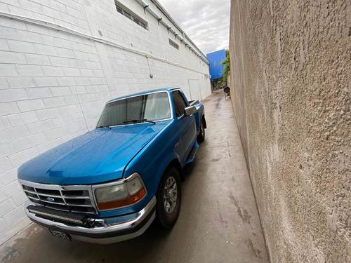 Ford F-150 Flareside 150xl